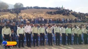 گزارش تصویری مراسم بازسازی عید غدیر خم در روستای تمنک از توابع بخش پاتاوه شهرستان دنا (۲۷۱)