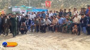 گزارش تصویری مراسم بازسازی عید غدیر خم در روستای تمنک از توابع بخش پاتاوه شهرستان دنا (۲۷۲)