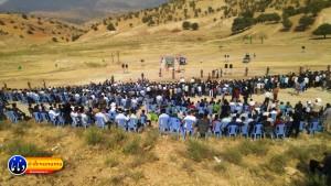 گزارش تصویری مراسم بازسازی عید غدیر خم در روستای تمنک از توابع بخش پاتاوه شهرستان دنا (۲۷۵)