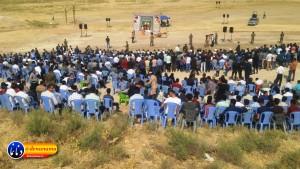 گزارش تصویری مراسم بازسازی عید غدیر خم در روستای تمنک از توابع بخش پاتاوه شهرستان دنا (۲۷۶)