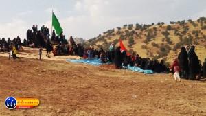 گزارش تصویری مراسم بازسازی عید غدیر خم در روستای تمنک از توابع بخش پاتاوه شهرستان دنا (۲۷۷)