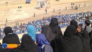 گزارش تصویری مراسم بازسازی عید غدیر خم در روستای تمنک از توابع بخش پاتاوه شهرستان دنا (۲۷۹)