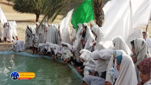 گزارش تصویری مراسم بازسازی عید غدیر خم در روستای تمنک از توابع بخش پاتاوه شهرستان دنا (۲۸)