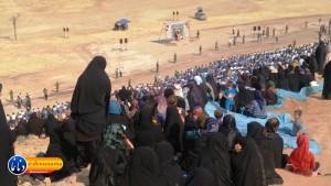 گزارش تصویری مراسم بازسازی عید غدیر خم در روستای تمنک از توابع بخش پاتاوه شهرستان دنا (۲۸۰)