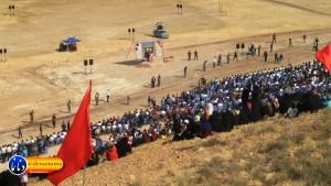گزارش تصویری مراسم بازسازی عید غدیر خم در روستای تمنک از توابع بخش پاتاوه شهرستان دنا (۲۸۳)