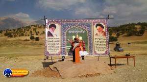 گزارش تصویری مراسم بازسازی عید غدیر خم در روستای تمنک از توابع بخش پاتاوه شهرستان دنا (۲۸۴)