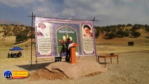 گزارش تصویری مراسم بازسازی عید غدیر خم در روستای تمنک از توابع بخش پاتاوه شهرستان دنا (۲۸۵)
