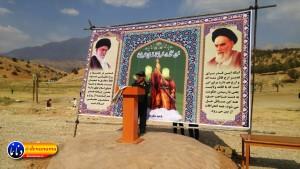 گزارش تصویری مراسم بازسازی عید غدیر خم در روستای تمنک از توابع بخش پاتاوه شهرستان دنا (۲۸۶)