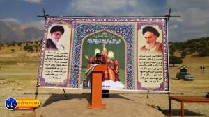 گزارش تصویری مراسم بازسازی عید غدیر خم در روستای تمنک از توابع بخش پاتاوه شهرستان دنا (۲۸۷)