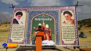 گزارش تصویری مراسم بازسازی عید غدیر خم در روستای تمنک از توابع بخش پاتاوه شهرستان دنا (۲۸۸)