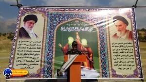 گزارش تصویری مراسم بازسازی عید غدیر خم در روستای تمنک از توابع بخش پاتاوه شهرستان دنا (۲۸۹)