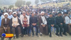 گزارش تصویری مراسم بازسازی عید غدیر خم در روستای تمنک از توابع بخش پاتاوه شهرستان دنا (۲۹۴)
