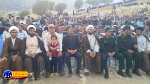 گزارش تصویری مراسم بازسازی عید غدیر خم در روستای تمنک از توابع بخش پاتاوه شهرستان دنا (۲۹۵)