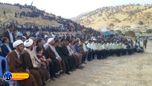 گزارش تصویری مراسم بازسازی عید غدیر خم در روستای تمنک از توابع بخش پاتاوه شهرستان دنا (۲۹۷)