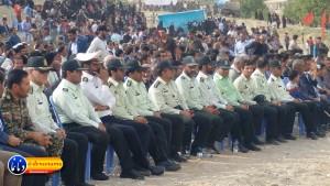 گزارش تصویری مراسم بازسازی عید غدیر خم در روستای تمنک از توابع بخش پاتاوه شهرستان دنا (۲۹۸)