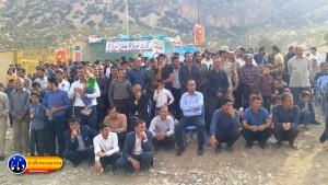 گزارش تصویری مراسم بازسازی عید غدیر خم در روستای تمنک از توابع بخش پاتاوه شهرستان دنا (۲۹۹)