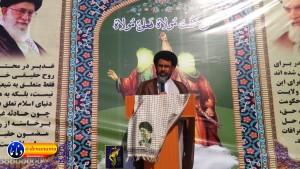 گزارش تصویری مراسم بازسازی عید غدیر خم در روستای تمنک از توابع بخش پاتاوه شهرستان دنا (۳۰۰)