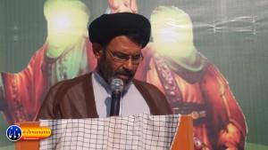 گزارش تصویری مراسم بازسازی عید غدیر خم در روستای تمنک از توابع بخش پاتاوه شهرستان دنا (۳۰۲)
