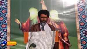 گزارش تصویری مراسم بازسازی عید غدیر خم در روستای تمنک از توابع بخش پاتاوه شهرستان دنا (۳۰۴)