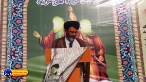 گزارش تصویری مراسم بازسازی عید غدیر خم در روستای تمنک از توابع بخش پاتاوه شهرستان دنا (۳۰۵)