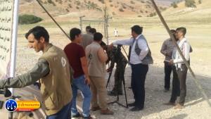 گزارش تصویری مراسم بازسازی عید غدیر خم در روستای تمنک از توابع بخش پاتاوه شهرستان دنا (۳۰۶)