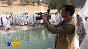 گزارش تصویری مراسم بازسازی عید غدیر خم در روستای تمنک از توابع بخش پاتاوه شهرستان دنا (۳۱)
