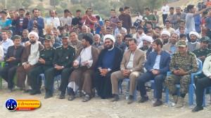 گزارش تصویری مراسم بازسازی عید غدیر خم در روستای تمنک از توابع بخش پاتاوه شهرستان دنا (۳۱۲)