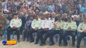 گزارش تصویری مراسم بازسازی عید غدیر خم در روستای تمنک از توابع بخش پاتاوه شهرستان دنا (۳۱۳)