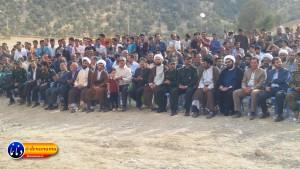 گزارش تصویری مراسم بازسازی عید غدیر خم در روستای تمنک از توابع بخش پاتاوه شهرستان دنا (۳۱۴)