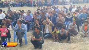 گزارش تصویری مراسم بازسازی عید غدیر خم در روستای تمنک از توابع بخش پاتاوه شهرستان دنا (۳۱۷)