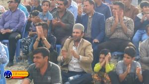 گزارش تصویری مراسم بازسازی عید غدیر خم در روستای تمنک از توابع بخش پاتاوه شهرستان دنا (۳۱۸)