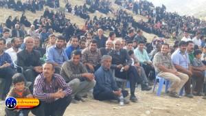 گزارش تصویری مراسم بازسازی عید غدیر خم در روستای تمنک از توابع بخش پاتاوه شهرستان دنا (۳۱۹)