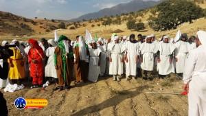 گزارش تصویری مراسم بازسازی عید غدیر خم در روستای تمنک از توابع بخش پاتاوه شهرستان دنا (۳۲)