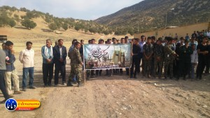 گزارش تصویری مراسم بازسازی عید غدیر خم در روستای تمنک از توابع بخش پاتاوه شهرستان دنا (۳۲۱)