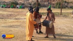 گزارش تصویری مراسم بازسازی عید غدیر خم در روستای تمنک از توابع بخش پاتاوه شهرستان دنا (۳۲۲)