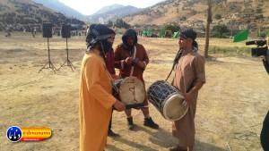 گزارش تصویری مراسم بازسازی عید غدیر خم در روستای تمنک از توابع بخش پاتاوه شهرستان دنا (۳۲۳)