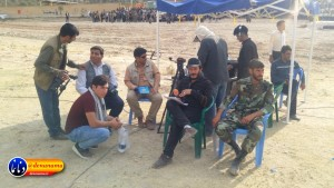 گزارش تصویری مراسم بازسازی عید غدیر خم در روستای تمنک از توابع بخش پاتاوه شهرستان دنا (۳۲۴)
