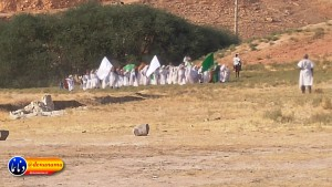گزارش تصویری مراسم بازسازی عید غدیر خم در روستای تمنک از توابع بخش پاتاوه شهرستان دنا (۳۲۷)