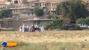 گزارش تصویری مراسم بازسازی عید غدیر خم در روستای تمنک از توابع بخش پاتاوه شهرستان دنا (۳۲۹)