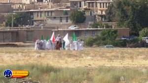 گزارش تصویری مراسم بازسازی عید غدیر خم در روستای تمنک از توابع بخش پاتاوه شهرستان دنا (۳۳۰)