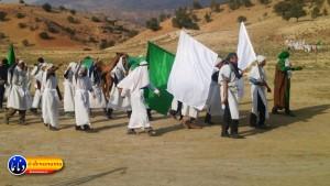 گزارش تصویری مراسم بازسازی عید غدیر خم در روستای تمنک از توابع بخش پاتاوه شهرستان دنا (۳۳۲)
