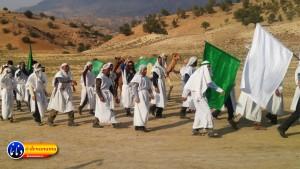 گزارش تصویری مراسم بازسازی عید غدیر خم در روستای تمنک از توابع بخش پاتاوه شهرستان دنا (۳۳۳)