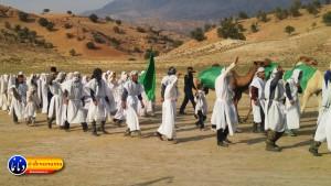 گزارش تصویری مراسم بازسازی عید غدیر خم در روستای تمنک از توابع بخش پاتاوه شهرستان دنا (۳۳۴)
