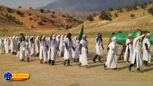 گزارش تصویری مراسم بازسازی عید غدیر خم در روستای تمنک از توابع بخش پاتاوه شهرستان دنا (۳۳۵)