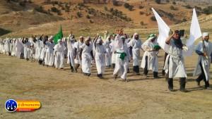 گزارش تصویری مراسم بازسازی عید غدیر خم در روستای تمنک از توابع بخش پاتاوه شهرستان دنا (۳۳۶)