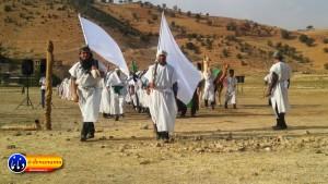 گزارش تصویری مراسم بازسازی عید غدیر خم در روستای تمنک از توابع بخش پاتاوه شهرستان دنا (۳۳۸)