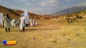 گزارش تصویری مراسم بازسازی عید غدیر خم در روستای تمنک از توابع بخش پاتاوه شهرستان دنا (۳۳۹)