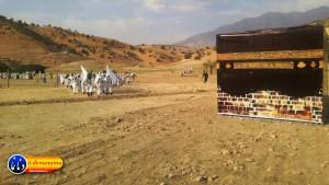 گزارش تصویری مراسم بازسازی عید غدیر خم در روستای تمنک از توابع بخش پاتاوه شهرستان دنا (۳۴۰)