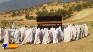 گزارش تصویری مراسم بازسازی عید غدیر خم در روستای تمنک از توابع بخش پاتاوه شهرستان دنا (۳۴۹)