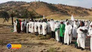 گزارش تصویری مراسم بازسازی عید غدیر خم در روستای تمنک از توابع بخش پاتاوه شهرستان دنا (۳۵)